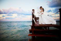 Wedding at Azul Sensatori