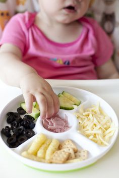 I've always been a huge fan of Oxo tot ever since I started using there training plate with Lily. Meal Times, Little Learners, Giveaway, Lily, Meals, Ethnic Recipes, Food, Meal, Orchids