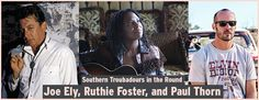 Southern Troubadours in the Round - http://www.101thingstodo.net/event/southern-troubadours-in-the-round