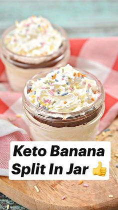 #BestLowCarbMeals Low Carb Sweets, Low Carb Desserts, Ketogenic Desserts, Keto Friendly Desserts, Healthy Low Carb Recipes, Low Carb Keto, Easy Low Carb Meals, Low Carb Summer Recipes, Dairy Free Keto Recipes
