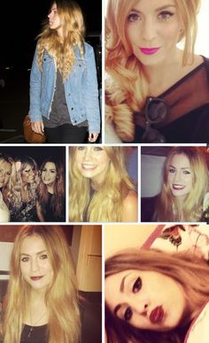 Happy Belated 23rd Birthday Gemma! I love you so much, hope you had a great birthday!! x @Gemma Docherty Styles