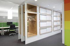Archiving system suna from ROHDE & GRAHL, designer Vincent van der Horst, Crystallize - www.rohde-grahl.nl