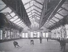 Image result for mould loft floor