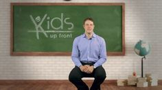 Kids up front • AR Calgary