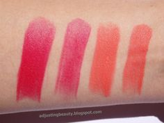 Adjusting Beauty: DIY: Lipstick or cream blush (using pigments)