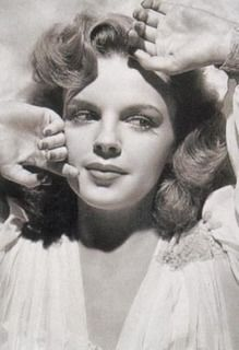 Judy Garland, my favorite person ever!