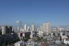 * Wenzhou, China *