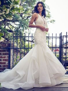 b59cd82d435 VEDA by Maggie Sottero Wedding Dresses