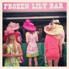 #LillyHoliday