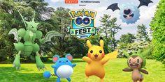 Die gesamte Spielerschaft des nach wie vor populären Mobile-Titels Pokémon GO zeigte während des vergangenen Pokémon GO Fests 2021 ordentlich Leistung und absolvierte alle Aufgaben, die Entwickler Niantic als Globale Herausforderungen stellte. Als…