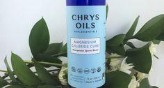 Magnesium Chloride Oil - Part 1   christine chebry   Pulse   LinkedIn