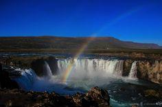 Godafoss y la Península de Vatness dos imprescindibles en Islandia