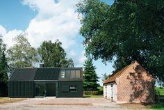 House Oderbruch Heide von Beckerath