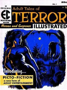 Terror Illustrated - Wikipedia, the free encyclopedia