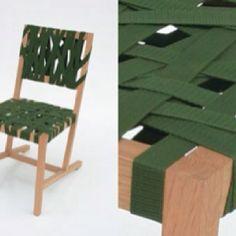 Berlage chair for NGispeN.