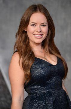 Tanya Burr Hair