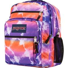 JANSPORT Big Student Backpack.jansport backpack for girls  #girls #backpacks #fashion www.loveitsomuch.com