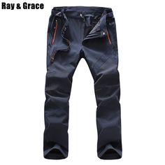 Free Gift+New Arrival Summer&Autumn Thin Quick Dry Hiking Camping Climbing Fishing Pants,Men Outdoor Sport Waterproof Trousers Camping Pants, Best Hiking Pants, Sports Trousers, Sport Pants, Climbing Outfits, Outdoor Woman, Outdoor Outfit, Sport Outfits, Hiking Outfits