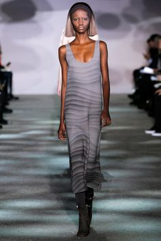Marc Jacobs Fall 2014 Ready-to-Wear Fashion Show - Tami Williams