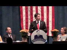 ▶ Marco Rubio's Highly Praised Iowa speech - YouTube