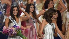 Pin for Later: Colombia's Paulina Vega Wins Miss Universe