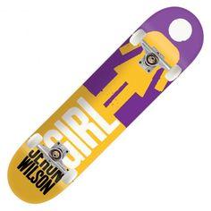 Skateboard pro complet GIRL Real Big Pretty Sweet Jeron Wilson 8.125 160,00 € #prettysweet #girlskate #girlskateboard #girlskateboards #completeskate #completeskateboard #prebluiltskate #prebuiltskateboard #skate #skateboard #skateboarding #streetshop #skateshop @PLAY Skateshop