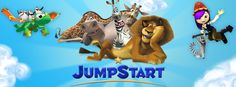 Jumpstart.com Membership Giveaway! : A Byte of This -N- That