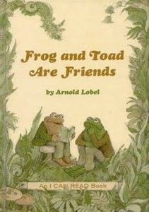 I love this book from my childhood.  It teaches friendship and patience, and is filled with laughs!