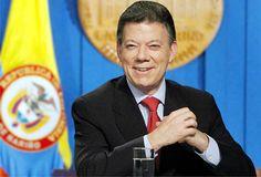 Onewstar: Nobel per la pace al presidente della Colombia Juan Manuel Santos