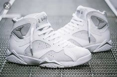 jordan retro 7 size 8.5 304775-120  fashion  clothing  shoes  accessories 2f6a47792