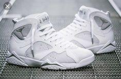 newest 41c14 898cf Nike Air Jordan VII Retro