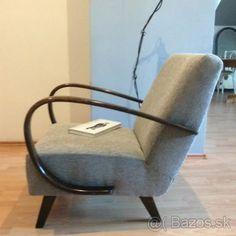 Retro kreslo Retro, Chair, Furniture, Home Decor, Decoration Home, Room Decor, Home Furnishings, Stool, Retro Illustration