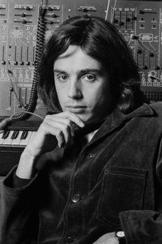 Jean Michel Jarre 1978