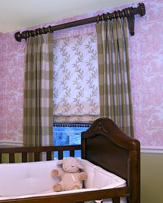 interior design in charlotte nc - Lauren Nicole Designs hildren's oom Nursery Interior Design ...