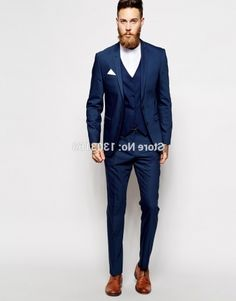 Where To Buy Slim Fit Suits For Men Cheap | Men's fashion ...