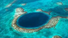 11 striking sinkholes around the world