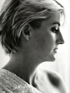 (Princess Diana) (Mario Testino)
