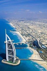 I have to visit Dubai soon! ☀️