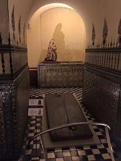 Museo Ex-convento del Carmen, San Angel