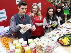 Students at West Nottinghamshire College have been urged to look at leading healthier lifestyles this week through a college-wide health initiative. [read more at www.wnc.ac.uk]