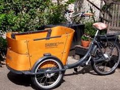 Bilderesultat for Babboe Curve-E Cargo Bike
