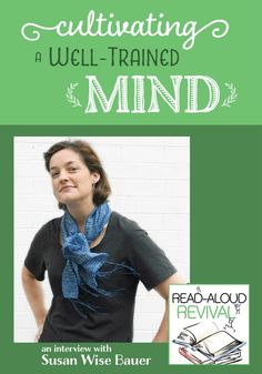 (List of Read alouds) Susan Wise Bauer on the Read-Aloud Revival Podcast