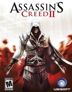 Assassin's Creed II – 2 İndir (Full/PC)