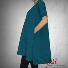 rochie dreapta Knitwear, Sewing, Sweaters, Handmade, How To Wear, Dresses, Fashion, Tricot, Moda