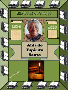 * * * * * * * TERREIRO DE BAMBAS * * * * * * *: POESIA DESDE SÃO TOMÉ E PRÍNCIPE * Antonio Cabral ...