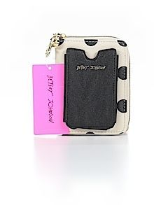 New With Tags Size Fits all women Betsey Johnson Wallet for Women