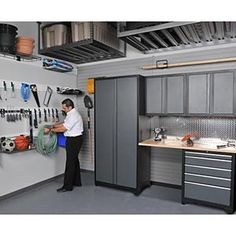 Best Of Garage Storage Cabinets Costco