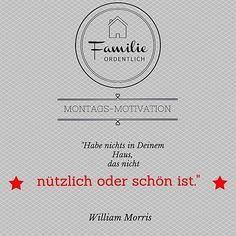 Montags-Motivation