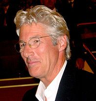 Richard Gere, wife Alejandra Silva welcome child together. Hollywood actor Richard Gere and Spanish activist Alejandra Silva have welcomed their second son together. Cindy Crawford, Hollywood Actor, Hollywood Celebrities, Richard Gere Wife, Carey Lowell, Hachiko, Homeless Man, Thing 1, Gillian Anderson