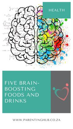 """Our bodies need """"fuel"""" for every organ, and the brain is no exception. Giving our brains the right food can aid concentration and memory greatly, both of which are necessary for studying and completing tasks and assignments. In today's article, we discuss five of the best foods and drinks for boosting brain function."""